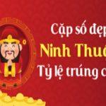 Phân tích XSNT 24-09-2021 – Phân tích Xổ Số Ninh Thuận Thứ 6