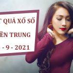 Phân tích KQXS Miền Trung thứ 5 ngày 23/9/2021