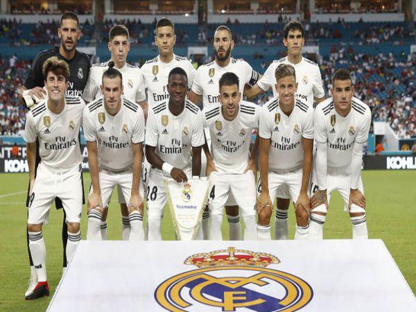 Los Blancos là gì - Tại sao lại gọi Real Madrid là Los Blancos