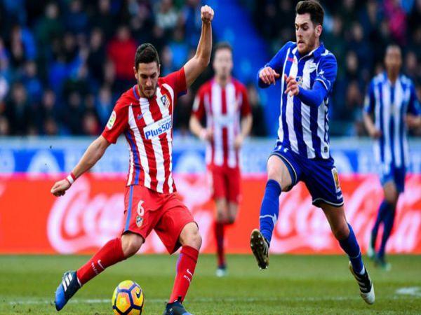 Nhận định tỷ lệ Alaves vs Atletico Madrid, 19h00 ngày 25/9 - La Liga