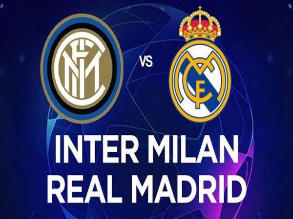 Nhận định tỷ lệ Inter Milan vs Real Madrid, 2h00 ngày 16/9