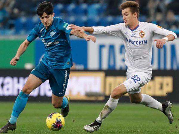 Soi kèo Zenit vs Malmo, 23h45 ngày 29/9 - Cup C1 Châu Âu