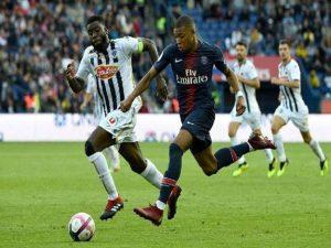 Nhận định PSG vs Angers, 2h00 ngày 16/10