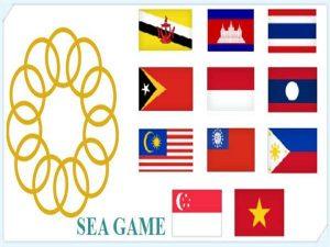 Sea Game là gì? Cách tổ chức thi đấu như thế nào?